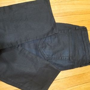 Joe Jeans Brixton Straight Narrow Dark Blue HW4833